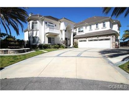 21888 Golden Canyon Court Diamond Bar, CA MLS# TR14122182