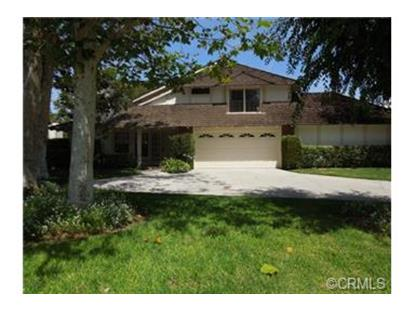 21 Thunder Trail  Irvine, CA MLS# TR14131311