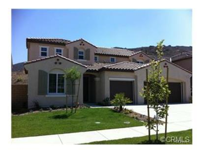 7525 Sanctuary Drive Corona, CA 92883 MLS# TR14139948