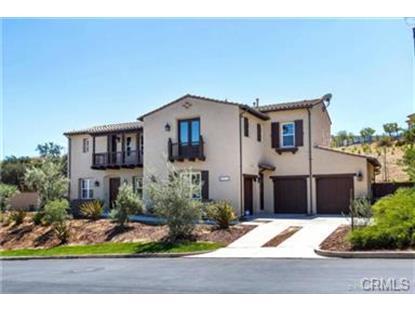 2715 Versante  Chino Hills, CA MLS# TR14187978