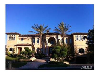 2307 Verona Court Chino Hills, CA MLS# TR14192679
