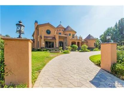 1143 Village Drive Chino Hills, CA MLS# TR14221925