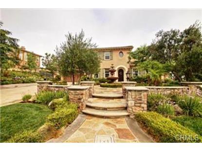 3028 Aviano Court Chino Hills, CA MLS# TR14224087