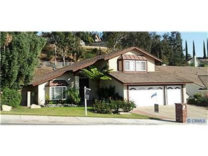23860 ENRIQUEZ Drive, Diamond Bar, CA