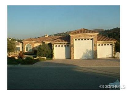1457 Westridge Way Chino Hills, CA MLS# WS14081465