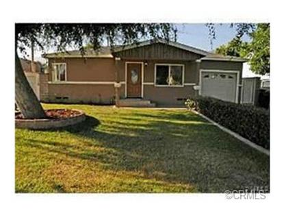 1303 Maynard Drive Duarte, CA MLS# WS14138794