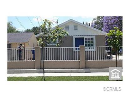 5890 Warren Street Riverside, CA MLS# WS14148693