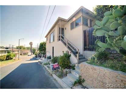 2011 Barnett Road El Sereno Car, CA MLS# WS14154323