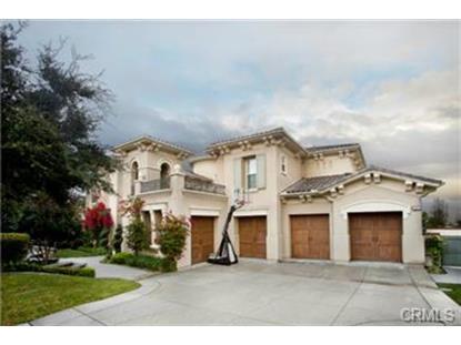 16665 Catena Drive Chino Hills, CA MLS# WS14178889