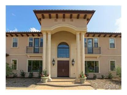 3223 Castelli Drive Chino Hills, CA MLS# WS14180520