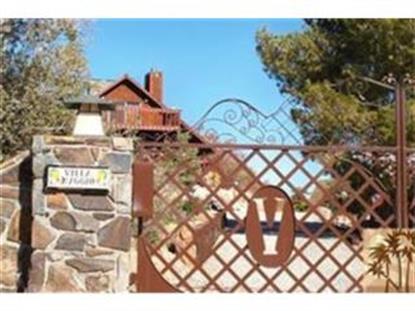 70300 San Lorenzo Road, Mountain Center, CA