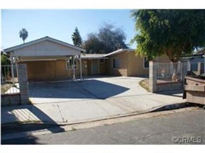 16240 Fellowship Street, La Puente, CA