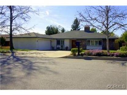 2647 Bonnie Brae Avenue, Claremont, CA