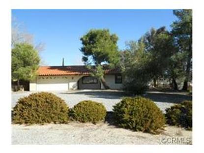 7559 Fairway Drive, Yucca Valley, CA