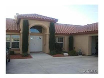 57165 Selecta , Yucca Valley, CA