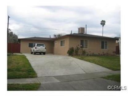 1482 Blythe Avenue, Highland, CA