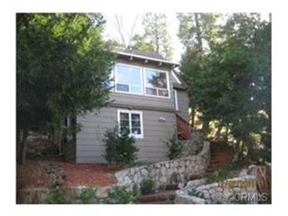 125 FREMONT Road, Lake Arrowhead, CA
