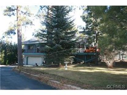 269 Bluebird Court, Big Bear, CA