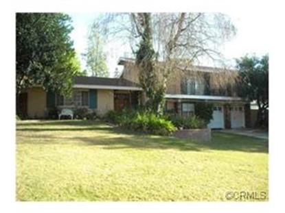 638 Valley View Drive, Redlands, CA