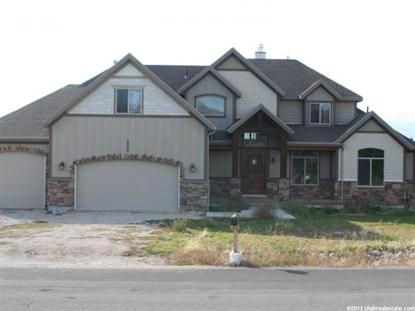 1640 S RED FILLY RD, Heber City, UT