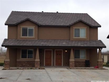124 W 700 N  Vernal, UT MLS# 1200093