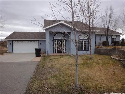 418 S QUAIL RUN Spanish Fork, UT MLS# 1217087
