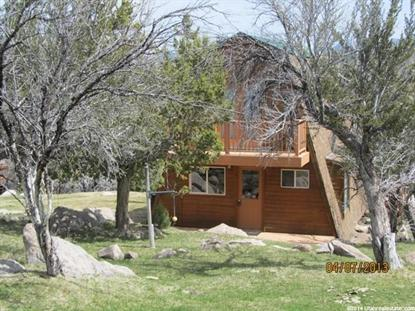 626 S COBBLE CIR Pine Valley, UT MLS# 1217409
