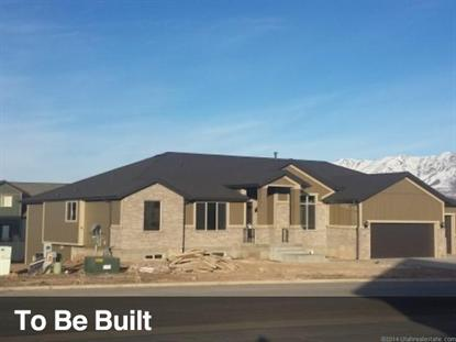 4501 W HIDDEN VALLEY RD Mountain Green, UT MLS# 1218422