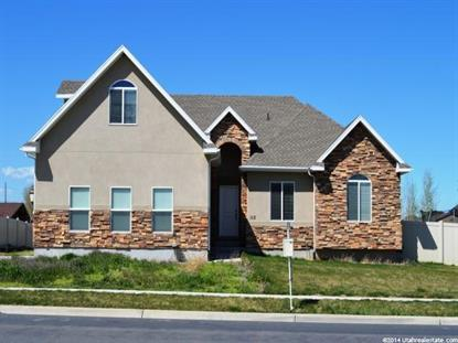 115 N 1430 E  Spanish Fork, UT MLS# 1222607