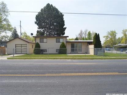 3807 S CHERYL W ST West Valley City, UT MLS# 1225557