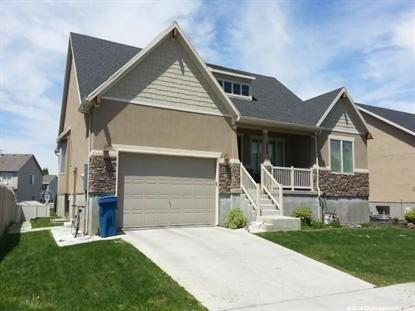 608 S 750 W  Spanish Fork, UT MLS# 1227309