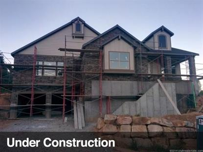 5752 N ROBINSON W LN Mountain Green, UT MLS# 1228325