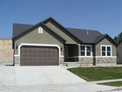 1642 S STONY E VW Spanish Fork, UT MLS# 1232558