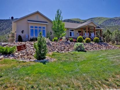 375 N 100 W  Cedar Fort, UT MLS# 1233885