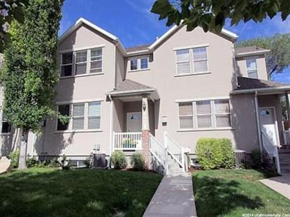 663 S 500 E  Salt Lake City, UT MLS# 1235470