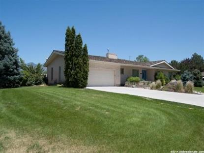 443 E 900 N  Spanish Fork, UT MLS# 1236647