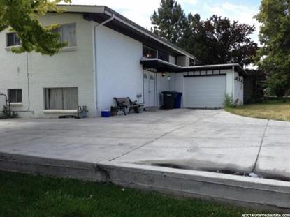 4275 S 4000 W  West Valley City, UT MLS# 1237766