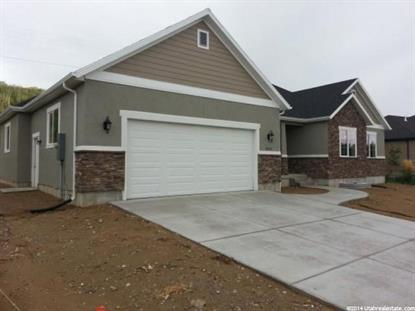 1014 RIVER RIDGE LN Spanish Fork, UT MLS# 1238158