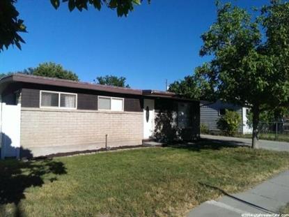 3141 S 3200 W  West Valley City, UT MLS# 1241603