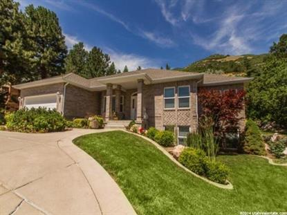 2820 E MELANIE LN South Ogden, UT MLS# 1243493