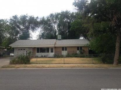 4670 S RADCLIFFE ST West Valley City, UT MLS# 1243512