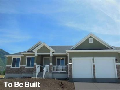 966 W 1340 S  Spanish Fork, UT MLS# 1244599