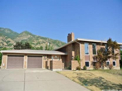 617 E GRAND OAKS CIR Fruit Heights, UT MLS# 1245926