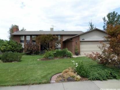 989 E RAYMOND N RD Fruit Heights, UT MLS# 1247212