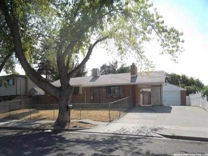 4510 S EARLY DUKE ST West Valley City, UT MLS# 1247493