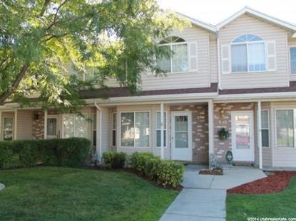 2714 S CENTERBROOK W DR West Valley City, UT MLS# 1254469