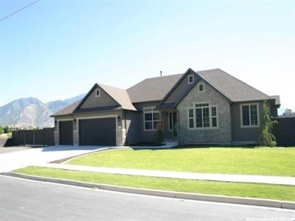 691 W 920 S  Spanish Fork, UT MLS# 1257190