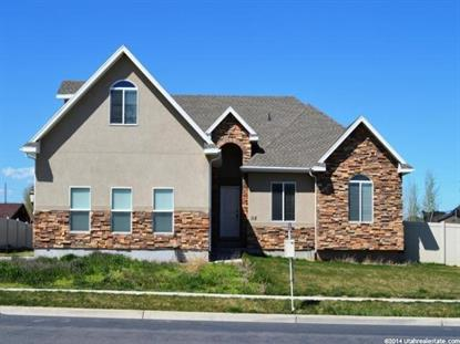 115 N 1430 E  Spanish Fork, UT MLS# 1263137