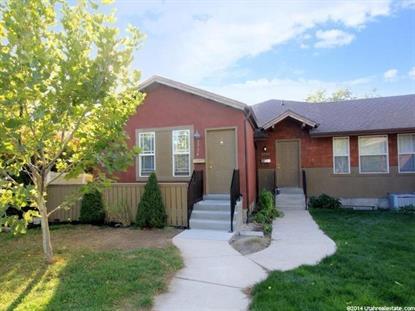 2724 S RICHMOND E ST Salt Lake City, UT MLS# 1263284