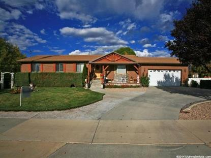 865 E CANYON S RD Spanish Fork, UT MLS# 1263363
